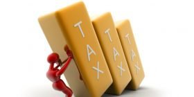 post-Income Tax on Rent earned by NRI's in India